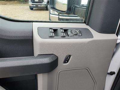 2020 Ford F-550 Crew Cab DRW 4x4, Cab Chassis #FE204639 - photo 4