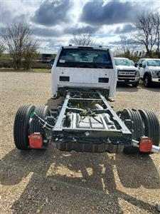2020 Ford F-550 Crew Cab DRW 4x2, Cab Chassis #FE204648 - photo 4