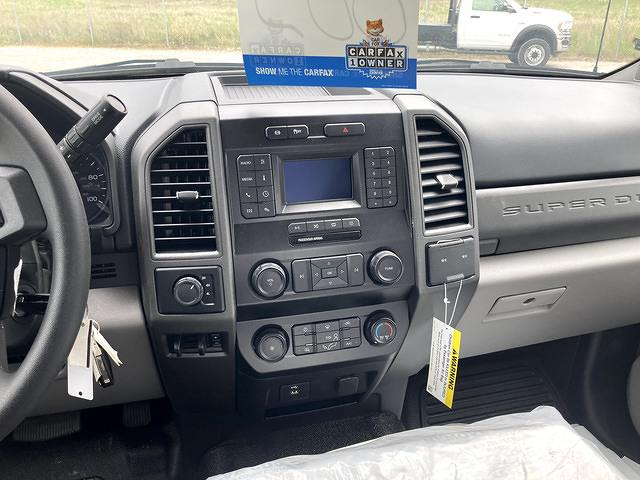 2020 Ford F-550 Regular Cab DRW 4x4, Monroe MSS II Service Body #FE204664 - photo 21