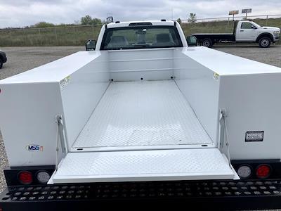 2020 Ford F-550 Regular Cab DRW 4x4, Monroe MSS II Service Body #FE204664 - photo 5
