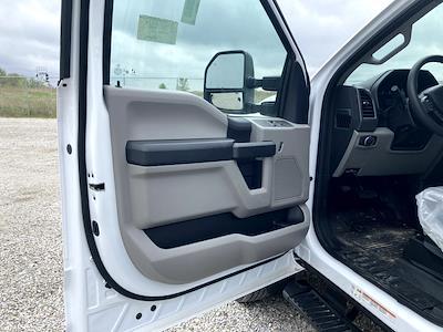 2020 Ford F-550 Regular Cab DRW 4x4, Monroe MSS II Service Body #FE204664 - photo 14