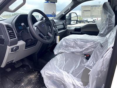 2020 Ford F-550 Regular Cab DRW 4x4, Monroe MSS II Service Body #FE204664 - photo 17
