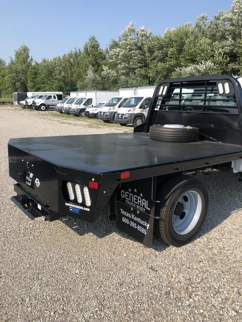 2020 Ford F-550 Crew Cab DRW 4x4, CM Truck Beds RD Model Platform Body #FE204667 - photo 6