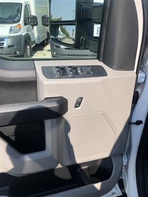 2020 Ford F-550 Crew Cab DRW 4x4, CM Truck Beds RD Model Platform Body #FE204667 - photo 7