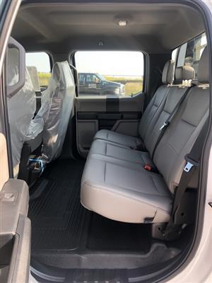 2020 Ford F-550 Crew Cab DRW 4x4, CM Truck Beds RD Model Platform Body #FE204667 - photo 8