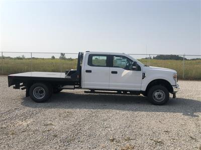 2020 Ford F-350 Crew Cab DRW 4x4, CM Truck Beds RD Model Platform Body #FE204671 - photo 5