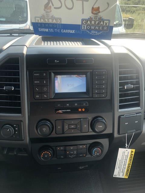 2020 Ford F-350 Crew Cab DRW 4x4, Reading SL Service Body #FE204672 - photo 8