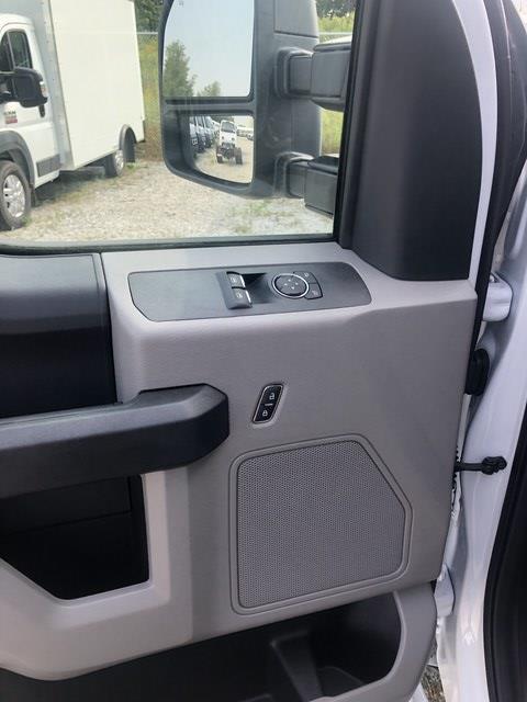 2020 Ford F-350 Regular Cab DRW 4x4, CM Truck Beds PLS Platform Body #FE204675 - photo 6