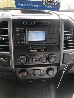 2020 Ford F-350 Regular Cab DRW 4x4, CM Truck Beds PLS Platform Body #FE204675 - photo 8