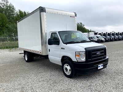 2021 Ford E-450 4x2, Morgan Cutaway Van #FE205203 - photo 10