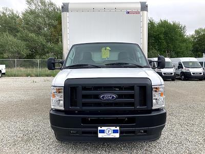 2021 Ford E-450 4x2, Morgan Cutaway Van #FE205203 - photo 11