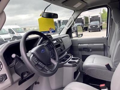 2021 Ford E-450 4x2, Morgan Cutaway Van #FE205203 - photo 18