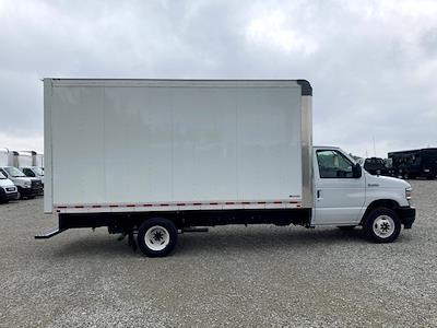 2021 Ford E-450 4x2, Morgan Cutaway Van #FE205203 - photo 9