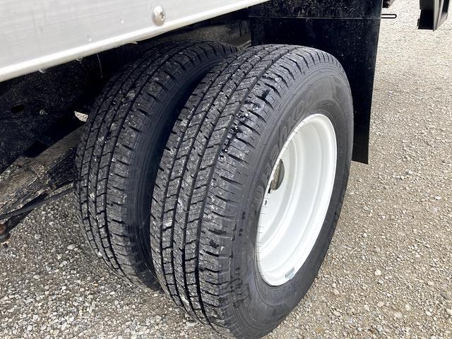 2021 E-450 4x2,  Morgan Truck Body Parcel Aluminum Cutaway Van #FE205241 - photo 12