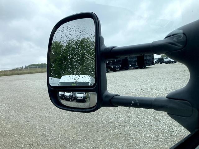 2021 E-450 4x2,  Morgan Truck Body Parcel Aluminum Cutaway Van #FE205241 - photo 23