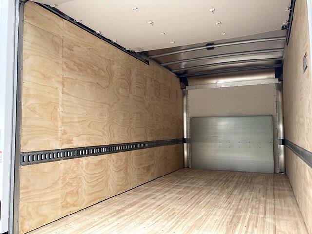 2021 E-450 4x2,  Morgan Truck Body Parcel Aluminum Cutaway Van #FE205241 - photo 6