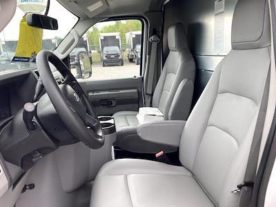 2021 E-450 4x2,  Morgan Truck Body Parcel Aluminum Cutaway Van #FE205241 - photo 13