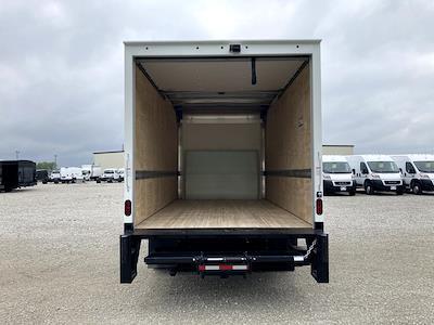 2021 E-450 4x2,  Morgan Truck Body Parcel Aluminum Cutaway Van #FE205241 - photo 5
