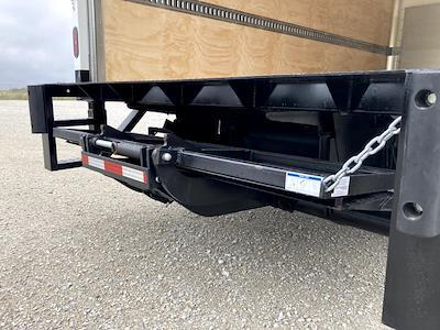 2021 E-450 4x2,  Morgan Truck Body Parcel Aluminum Cutaway Van #FE205241 - photo 7