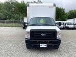 2021 E-450 4x2,  Morgan Truck Body Parcel Aluminum Cutaway Van #FE205241 - photo 10