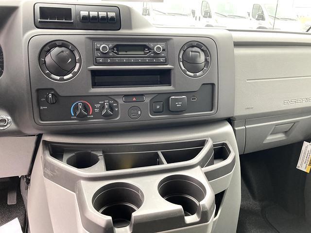 2021 Ford E-450 4x2, Morgan Cutaway Van #FE205244 - photo 21