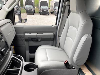 2021 Ford E-450 4x2, Morgan Cutaway Van #FE205244 - photo 22