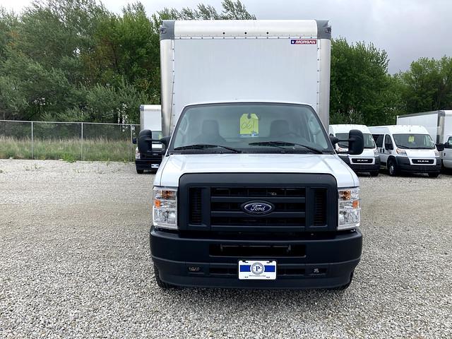 2021 Ford E-450 4x2, Morgan Cutaway Van #FE205245 - photo 10