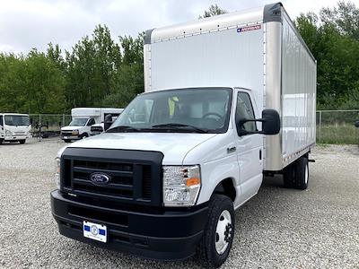 2021 Ford E-450 4x2, Morgan Cutaway Van #FE205245 - photo 25