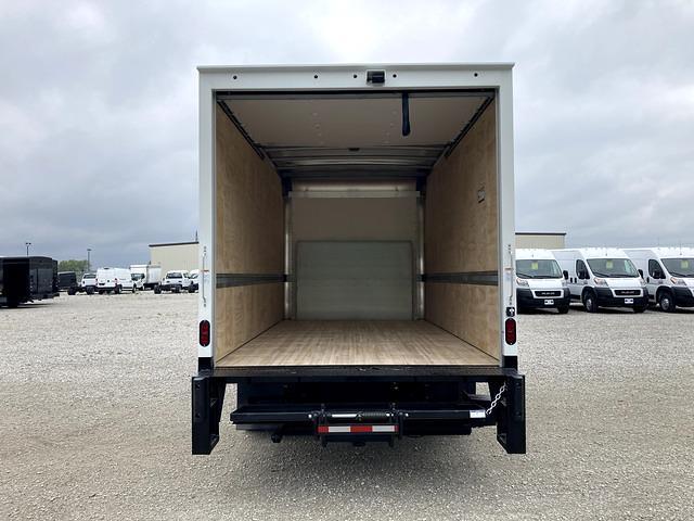 2021 E-450 4x2,  Morgan Truck Body Parcel Aluminum Cutaway Van #FE205256 - photo 5