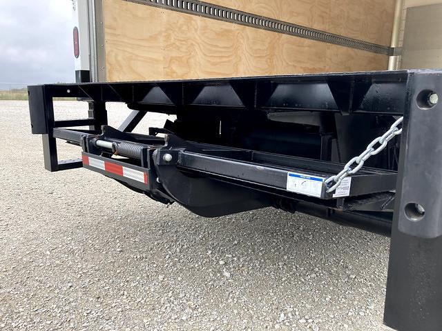 2021 E-450 4x2,  Morgan Truck Body Parcel Aluminum Cutaway Van #FE205256 - photo 7