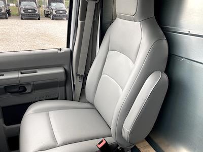 2021 E-450 4x2,  Morgan Truck Body Parcel Aluminum Cutaway Van #FE205256 - photo 19