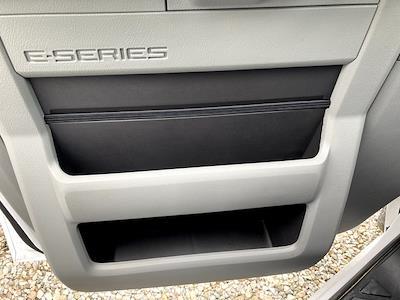 2021 E-450 4x2,  Morgan Truck Body Parcel Aluminum Cutaway Van #FE205256 - photo 24