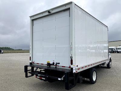 2021 E-450 4x2,  Morgan Truck Body Parcel Aluminum Cutaway Van #FE205256 - photo 8