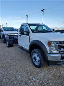 2020 Ford F-550 Regular Cab DRW RWD, Cab Chassis #FE206166 - photo 5