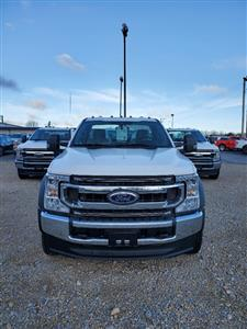 2019 Ford F-550 Regular Cab DRW RWD, Cab Chassis #FP180153A - photo 6
