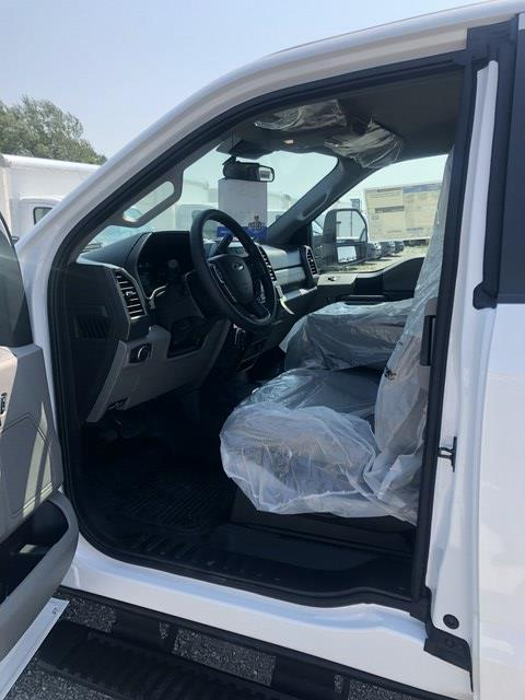 2019 Ford F-550 Super Cab DRW 4x2, Cab Chassis #FP190307A - photo 11