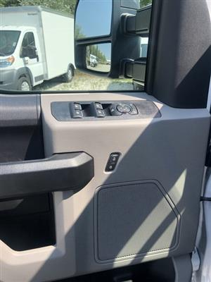 2019 Ford F-550 Super Cab DRW 4x2, Cab Chassis #FP190307A - photo 7