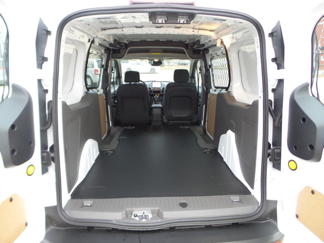 2020 Ford Transit Connect, Empty Cargo Van #G1038 - photo 1