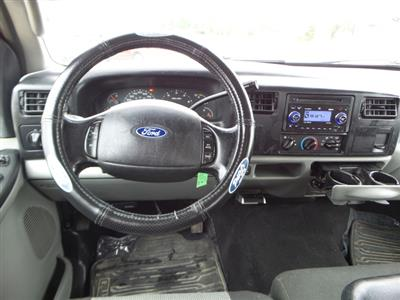 2004 Ford F-250 Crew Cab 4x4, Pickup #G1159B - photo 3