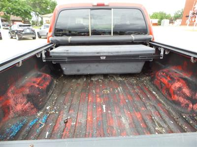 2004 Ford F-250 Crew Cab 4x4, Pickup #G1159B - photo 21
