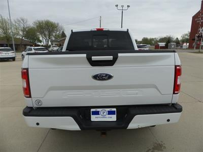 2018 F-150 SuperCrew Cab 4x4, Pickup #G1209 - photo 5