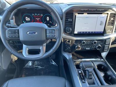2021 Ford F-150 SuperCrew Cab 4x4, Pickup #G1445 - photo 3