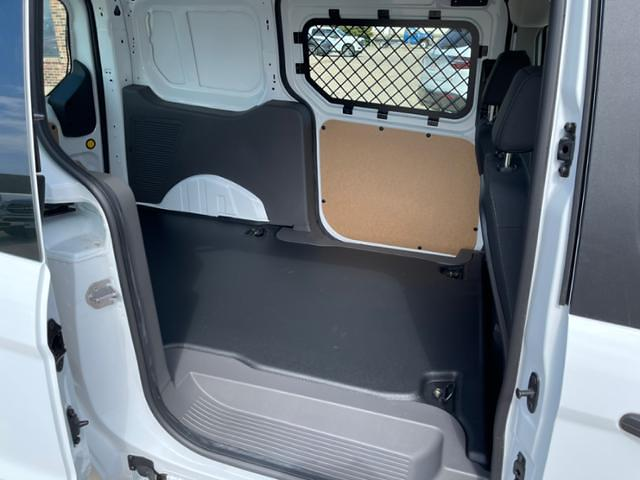 2021 Ford Transit Connect FWD, Empty Cargo Van #G1466 - photo 27