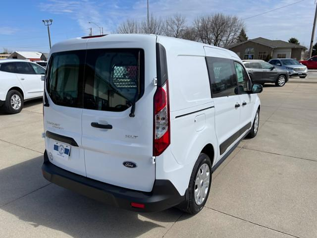 2021 Ford Transit Connect FWD, Empty Cargo Van #G1466 - photo 5