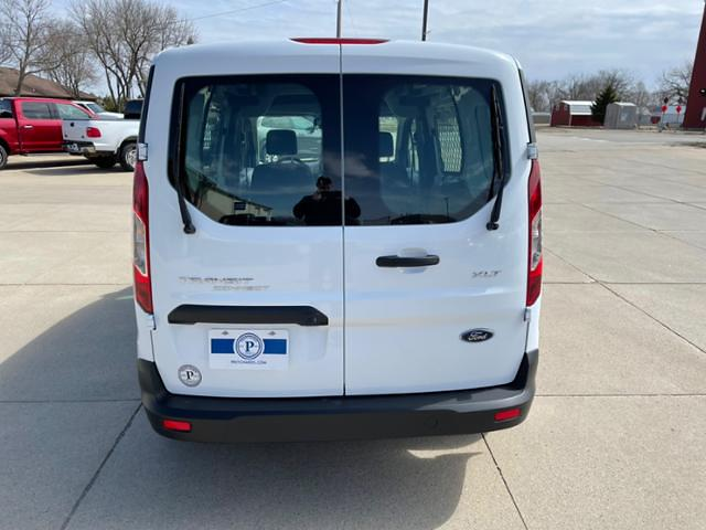 2021 Ford Transit Connect FWD, Empty Cargo Van #G1466 - photo 6