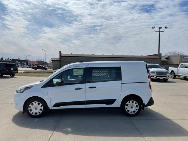 2021 Ford Transit Connect FWD, Empty Cargo Van #G1466 - photo 8
