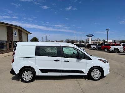 2021 Ford Transit Connect FWD, Empty Cargo Van #G1466 - photo 4