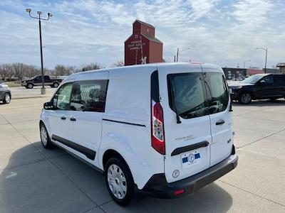 2021 Ford Transit Connect FWD, Empty Cargo Van #G1466 - photo 7