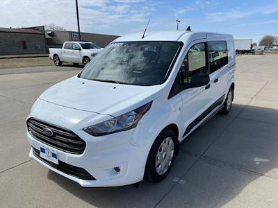2021 Ford Transit Connect FWD, Empty Cargo Van #G1466 - photo 9