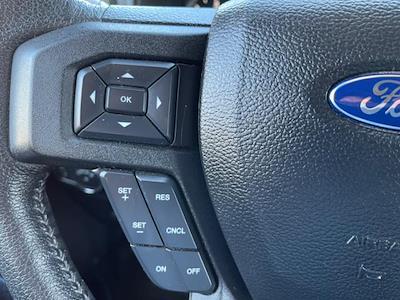2015 Ford F-150 SuperCrew Cab 4x4, Pickup #G1475A - photo 18